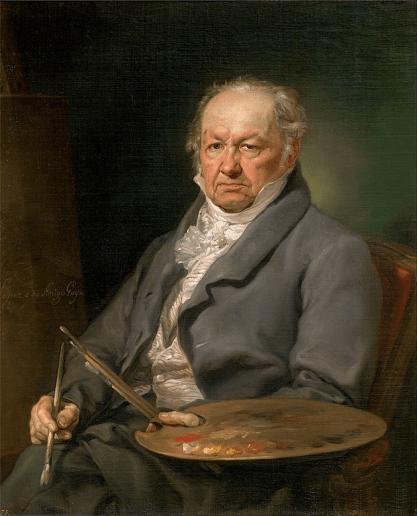 File:Vicente López Portaña - el pintor Francisco de Goya.jpg ...