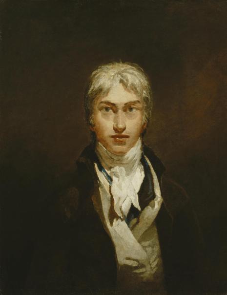 JMW Turner - Wikipedia