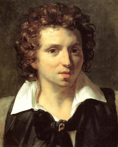 Theodore Gericault el artista, biografía, hechos y citas