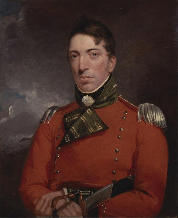 John-Constable-y-el-capitan-de-rojo