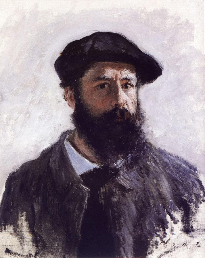 Claude-Monet-frances