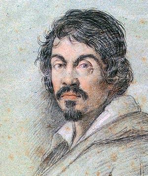 Caravaggio-artista
