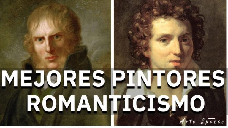 mejores-pintores-del-romanticismo