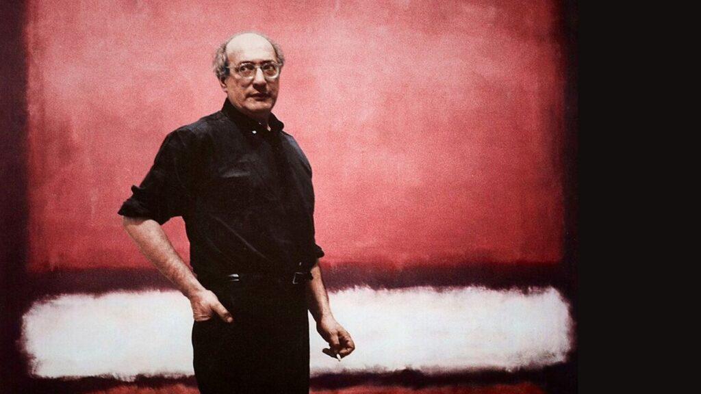 Mark Rothco-y-el-impresionismo