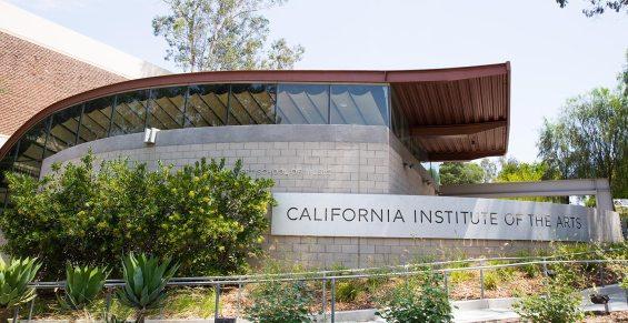 Instituto de las Artes de California