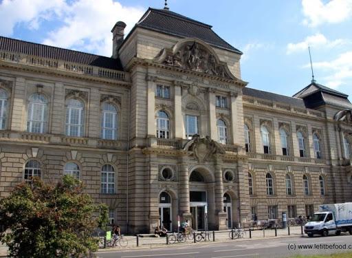 Universidad de las Artes de Berlín