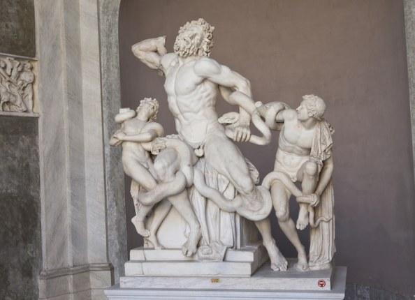 Arte griego y helenístico