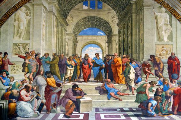 Arte del Alto Renacimiento